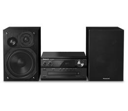 Wieża stereo Panasonic SC-PMX92EG Czarny