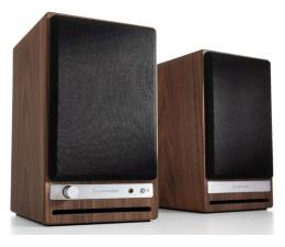 Kolumny stereo Audioengine HD4 Orzech Para