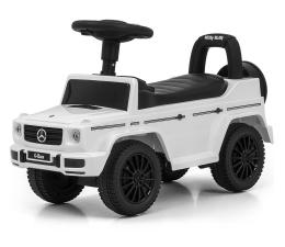 Jeździk/chodzik dla dziecka MILLY MALLY Mercedes G350d White