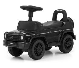 Jeździk/chodzik dla dziecka MILLY MALLY Mercedes G350d Black