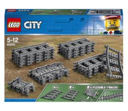 Klocki LEGO® LEGO City 60205 Tory