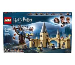 Klocki LEGO® LEGO Harry Potter 75953 Wierzba bijąca z Hogwartu