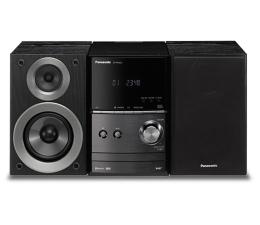 Wieża stereo Panasonic SC-PM602EG Czarny