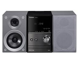 Wieża stereo Panasonic SC-PM602EG Srebrny