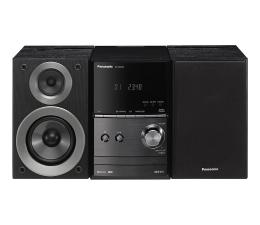 Wieża stereo Panasonic SC-PM600EG Czarny