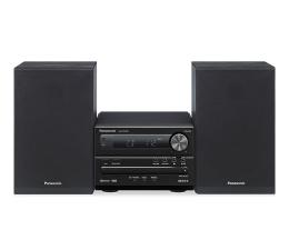 Wieża stereo Panasonic SC-PM250EG Czarny