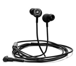Słuchawki przewodowe Marshall Mode Czarne