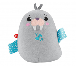 Zabawka dla małych dzieci Fisher-Price Mors Uspokajacz Wibracje