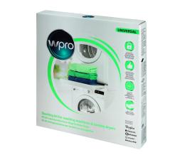Akcesoria do pralki i suszarki Whirlpool WPRO Uniwersalny łącznik do pralki i suszarki