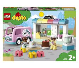 Klocki LEGO® LEGO DUPLO 10928 Piekarnia