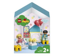 Klocki LEGO® LEGO DUPLO 10925 Pokój zabaw