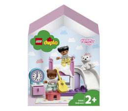Klocki LEGO® LEGO DUPLO 10926 Sypialnia