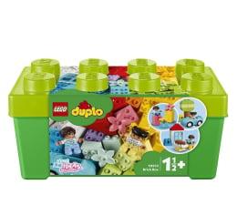 Klocki LEGO® LEGO DUPLO 10913 Pudełko z klockami