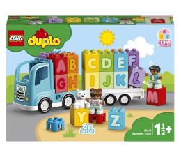 Klocki LEGO® LEGO DUPLO 10915 Ciężarówka z alfabetem