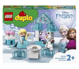 Klocki LEGO® LEGO DUPLO 10920 Popołudniowa herbatka u Elsy i Olafa