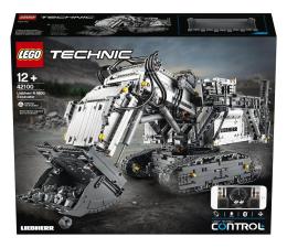 Klocki LEGO® LEGO Technic 42100 Koparka Liebherr R 9800