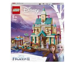 Klocki LEGO® LEGO Disney Princess 41167 Zamkowa wioska w Arendelle