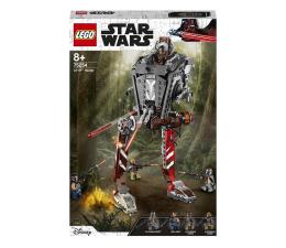 Klocki LEGO® LEGO Star Wars 75254 Szturmowa maszyna krocząca AT-ST