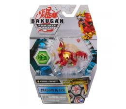 Figurka Spin Master Bakugan delux Armored Alliance Hydorous Czerwony