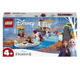 Klocki LEGO® LEGO Disney Princess 41165 Spływ kajakowy Anny