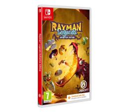 Gra na Switch Switch Rayman Legends Definitive Edition