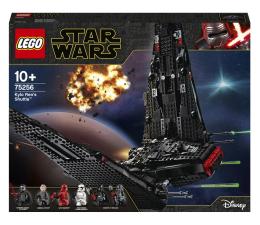 Klocki LEGO® LEGO Star Wars 75256 Wahadłowiec Kylo Rena