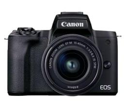 Bezlusterkowiec Canon EOS M50 II vlogger kit