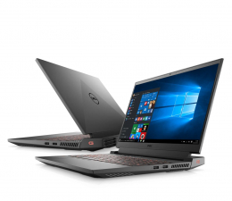"Notebook / Laptop 15,6"" Dell Inspiron G15 5510 i5-10200H/16GB/512/W10 RTX3050Ti"