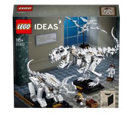 Klocki LEGO® LEGO IDEAS 21320 Szkielety dinozaurów