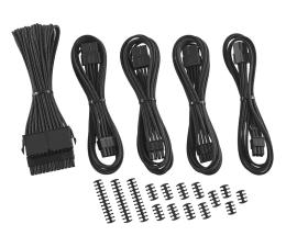 Kabel SATA CableMod ModMesh Cable Extension Kit -8+8 Czarne