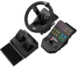 Joystick Logitech G Saitek Farm Sim Controller