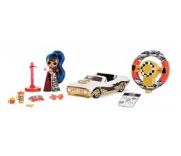 Zabawka zdalnie sterowana L.O.L. Surprise! Auto zdalnie sterowane + laleczka