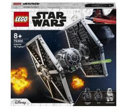 Klocki LEGO® LEGO Star Wars 75300 Imperialny myśliwiec TIE