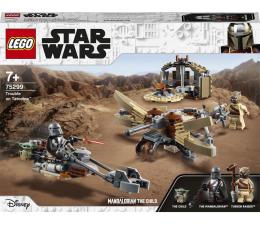 Klocki LEGO® LEGO Star Wars 75299 Kłopoty na Tatooine