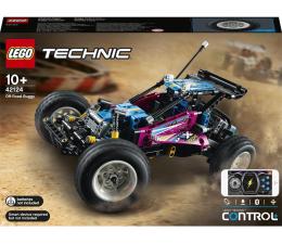 Klocki LEGO® LEGO Technic 42124 Łazik terenowy