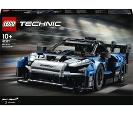 Klocki LEGO® LEGO Technic 42123 McLaren Senna GTR