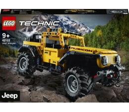 Klocki LEGO® LEGO Technic 42122 Jeep Wrangler