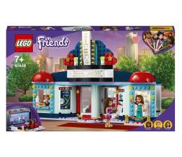 Klocki LEGO® LEGO Friends 41448 Kino w Heartlake City