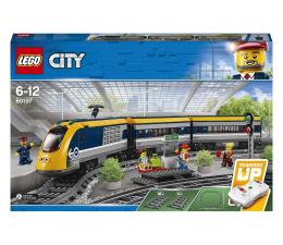 Klocki LEGO® LEGO City 60197 Pociąg pasażerski