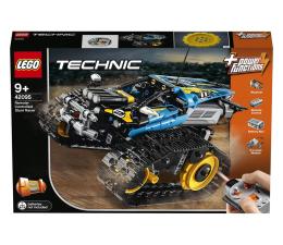 Klocki LEGO® LEGO Technic 42095 Sterowana wyścigówka kaskaderska
