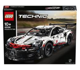 Klocki LEGO® LEGO Technic 42096 Porsche 911 RSR