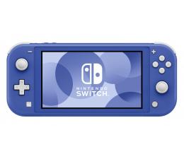 Konsola Nintendo Nintendo Switch Lite - Niebieski