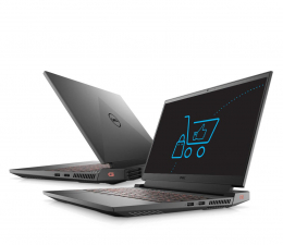 """Notebook / Laptop 15,6"""" Dell Inspiron G15 5510 i5-10200H/16GB/512/RTX3050"""