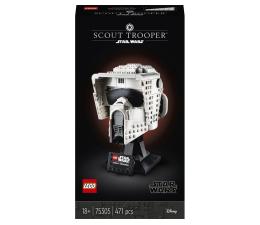 Klocki LEGO® LEGO Star Wars 75305 Hełm zwiadowcy szturmowców