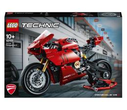 Klocki LEGO® LEGO Technic 42107 Ducati Panigale V4 R