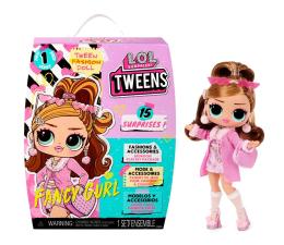 Lalka i akcesoria L.O.L. Surprise! Tweens Doll- Fancy Gurl