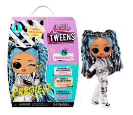 Lalka i akcesoria L.O.L. Surprise! Tweens Doll- Freshest