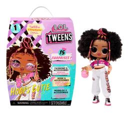 Lalka i akcesoria L.O.L. Surprise! Tweens Doll- Hoops Cutie