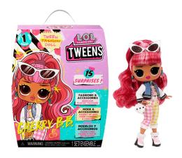 Lalka i akcesoria L.O.L. Surprise! Tweens Doll- Cherry B.B.