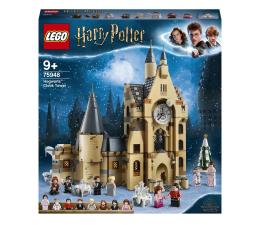 Klocki LEGO® LEGO Harry Potter 75948 Wieża zegarowa na Hogwarcie™